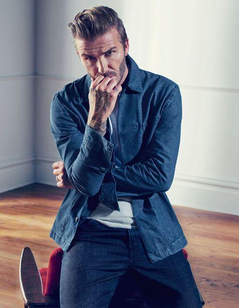 Modern Essentials selected by David Beckham SS16_6
