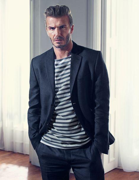 Modern Essentials selected by David Beckham SS16_7