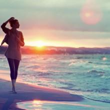Цитатите, които имат силата да ни изправят на крака след емоционална буря