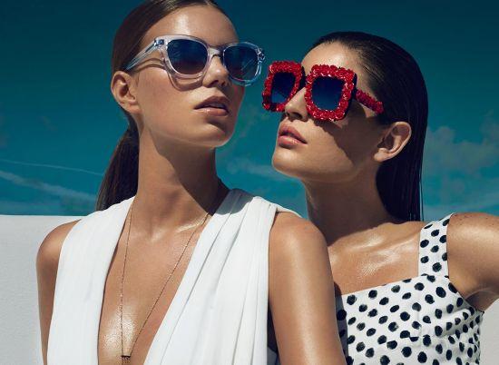 Четири модела очила, които ще носим и през пролетта