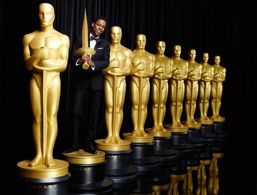 """15 факта, които да подгреят """"Оскар""""-настроението ви"""