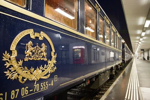 """Ориент Експрес – """"кралят на влаковете"""" и """"влакът на кралете"""""""
