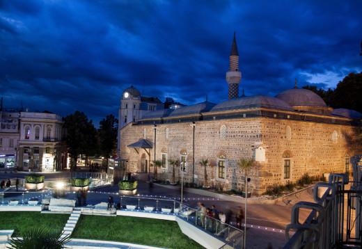 Пловдив е сред трите най-добри дестинации в Европа