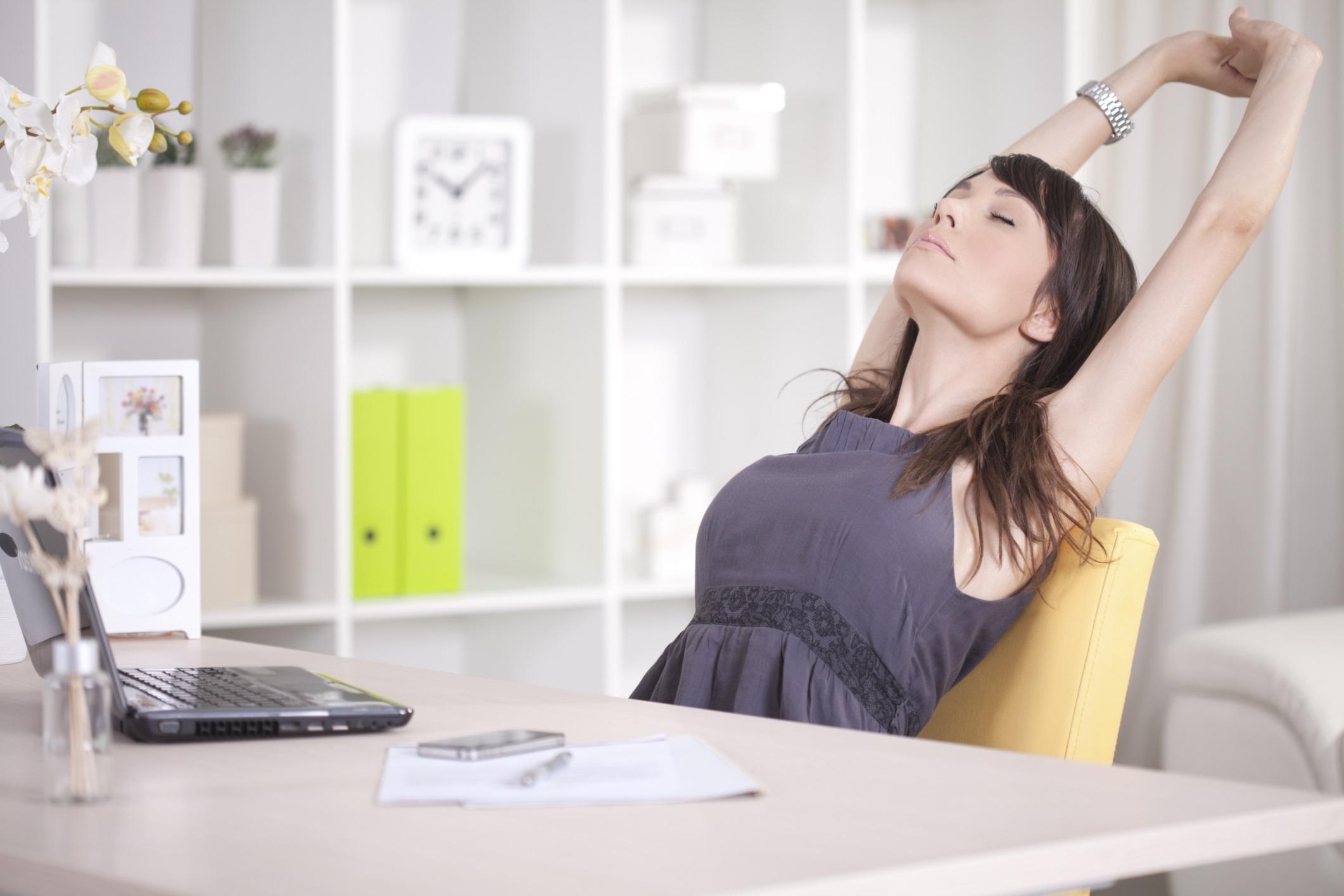 Как да балансираме времето си между работата и семейството и да намалим стреса