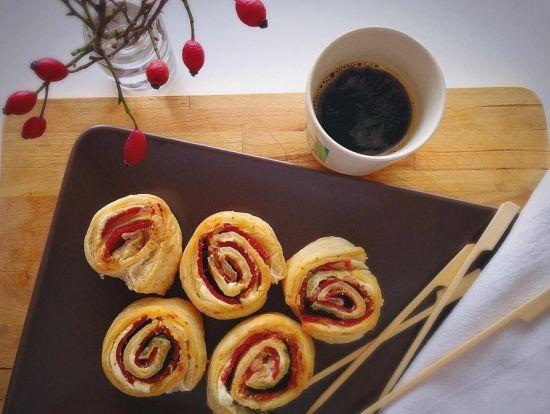 Две бързи закуски и един десерт от тайните на The Secret Dinner