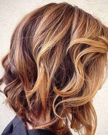Кои са актуалните цветове в косите тази пролет