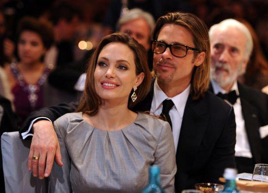 Анджелина Джоли за успехите, любовта и уроците по живот