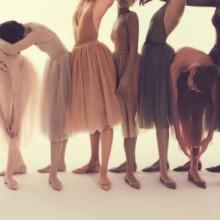 Solasofia на Christian Louboutin – лятото идва с балетни стъпки
