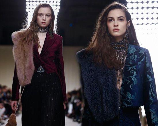 Lanvin – опитите за мода продължават без водещ творчески директор
