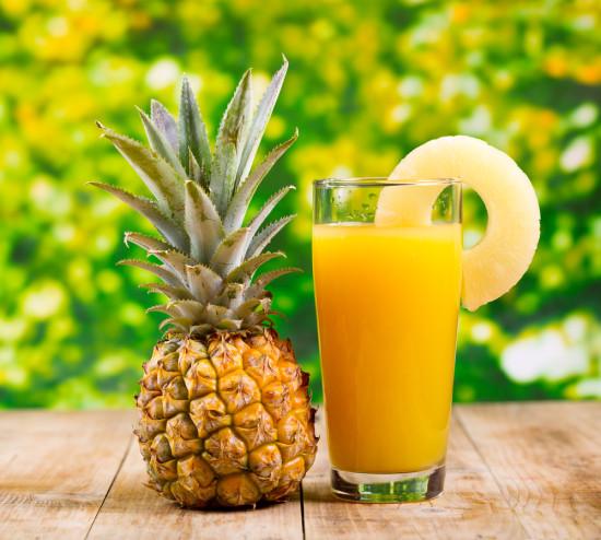 Неподозираните свойства на ананаса, които го превръщат в истинско съкровище