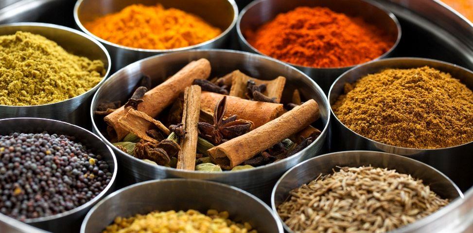 5-те индийски хранителни навици, които задължително трябва да усвоим