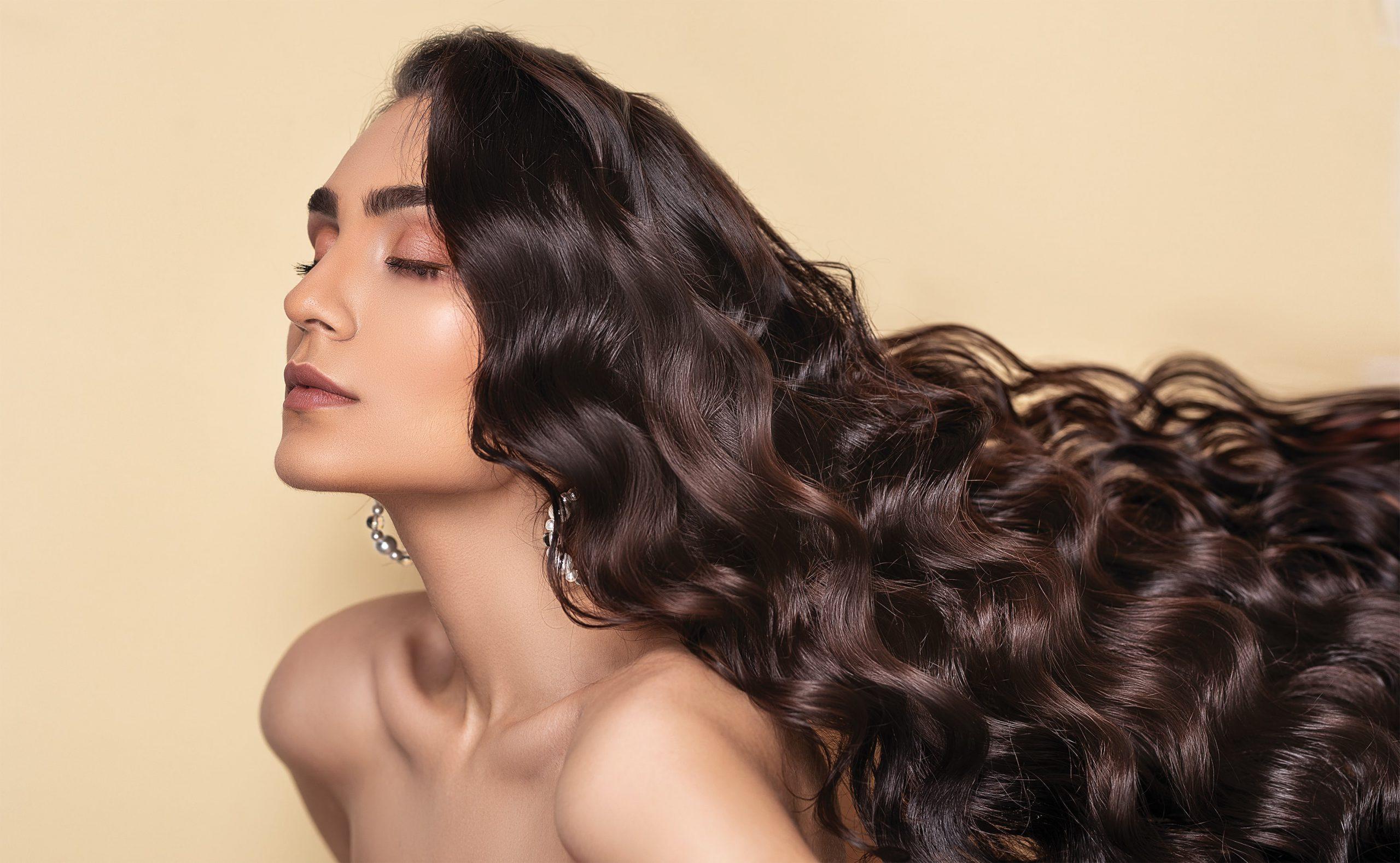 Стимулираме светкавичен растеж на косата с тези доказани методи