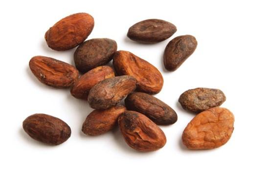 Какво трябва да знаем за суровите какаови зърна?