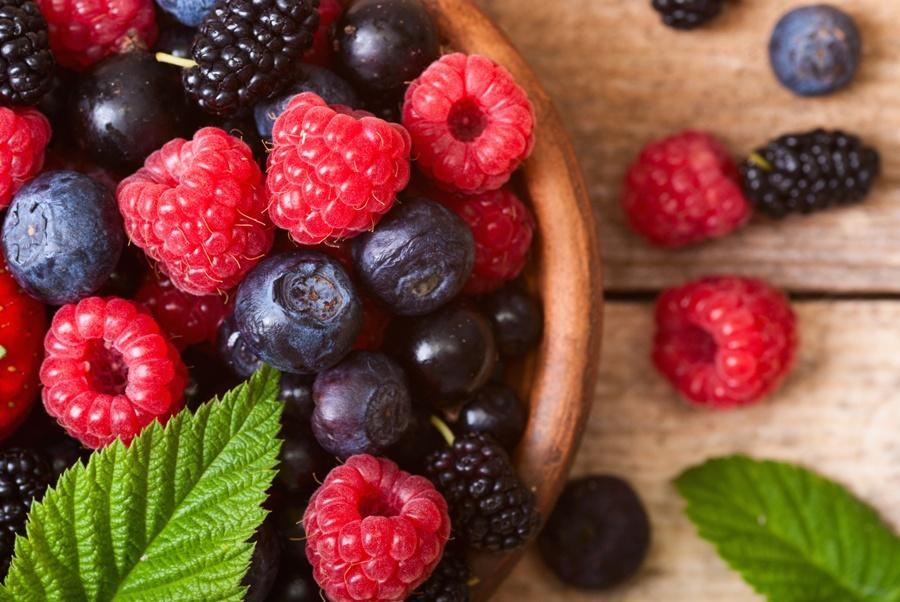 Храните, които подмладяват кожата ни и подобряват нейното състояние