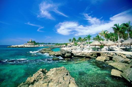 5 мексикански плажа, на които да се излежавате някой ден