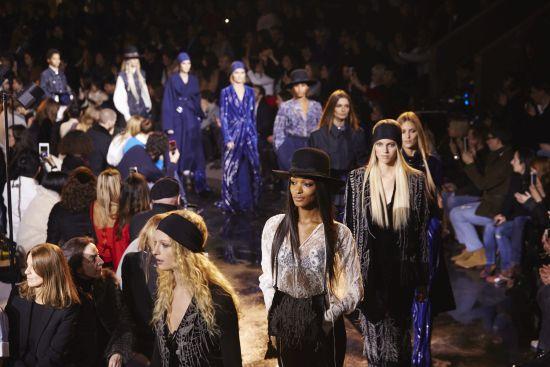 H&M Studio AW16 – вдъхновени от жената и нейната индивидуалност