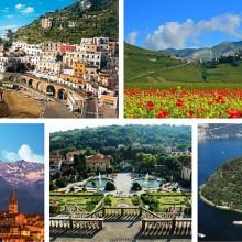 10 най-красиви малки градчета в Италия (1 част)
