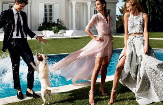 Carolina Herrera – Перлата на американската мода навършва 35 години