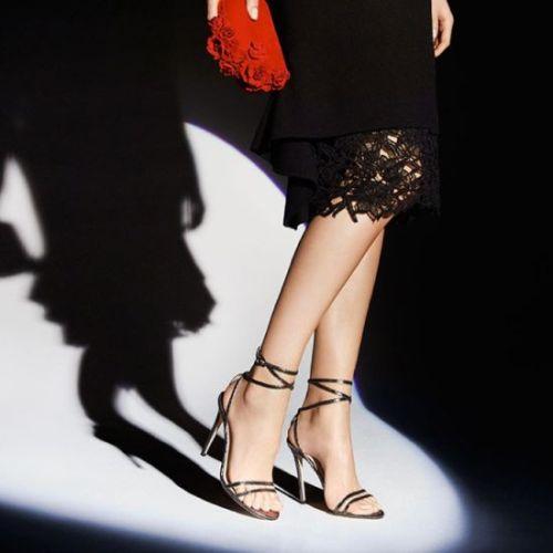 """Ах, тези обувки! Memento – новите ни любими от колекцията """"20 години Jimmy Choo"""""""