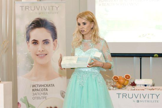 Truvivity presentation