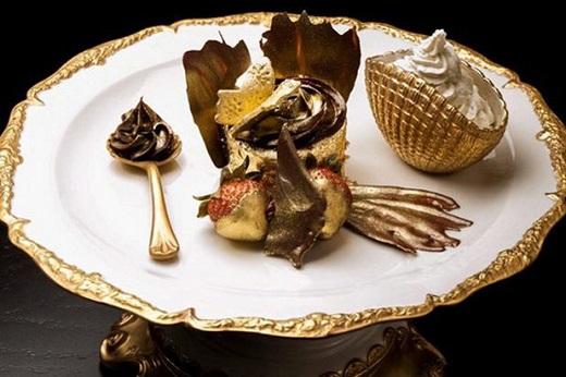 6 десерта, които струват цяло състояние