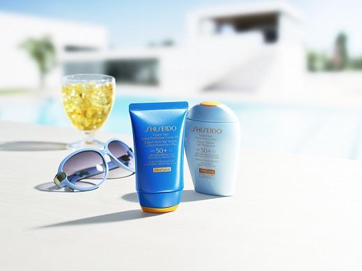 Лятото, за което мечтаете, заедно с Shiseido