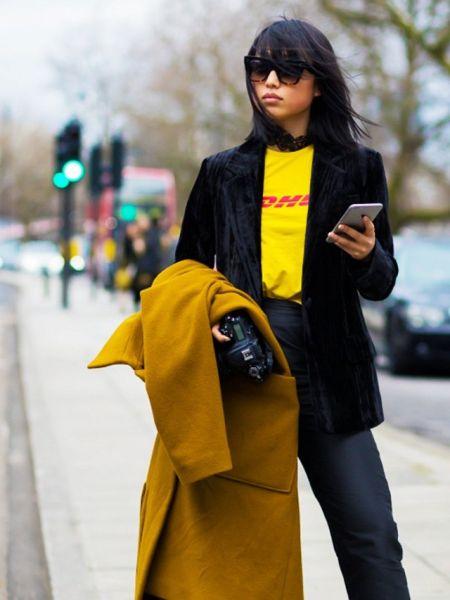 Модна грешка или тотален хит: Бихте ли носили тази тениска?