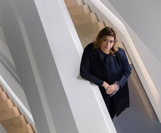 """Заха Хадид: """"Не можеш да преподаваш архитектура. Можеш само да вдъхновяваш хората"""""""