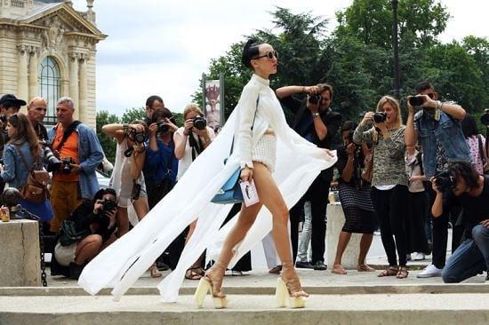 Мишел Харпър – една ексцентрична и мистериозна модна икона от далечния Ню Йорк