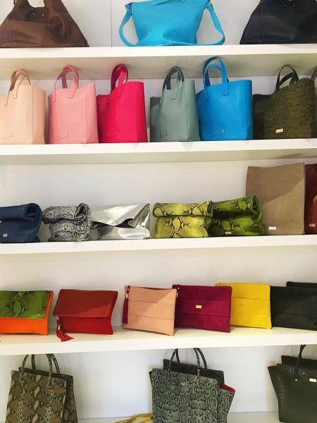 PL!K BAGS – дамската чанта като форма на индивидуалност и себеизразяване