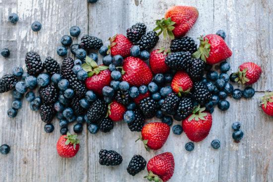 5-те плода, коитo ни осигуряват най-много фибри – съветите на Цвета Капитанова