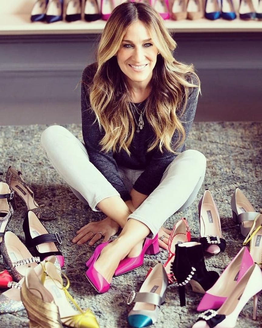 Любовта ни към обувките, събрана в няколко цитата на известни личности