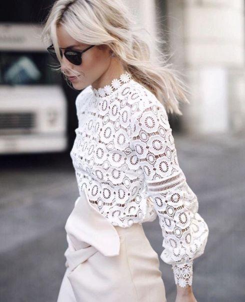 Как да носим: Лятно плетиво като макраме или още едно завръщане в 70-те
