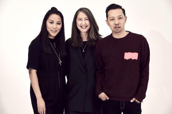 KENZO x H&M – следващата модна колаборация на шведския гигант ще бъде цветна и много младежка