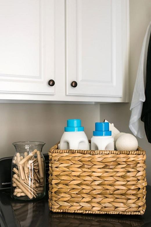 3 хитрости за оптимизация на пералното помещение