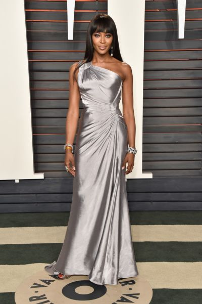Naomi+Campbell+Dresses+Skirts+One+Shoulder+gxxY1PHQMtxx
