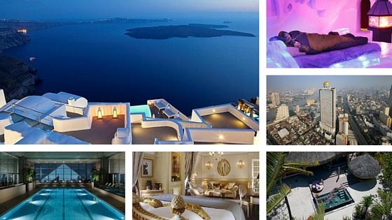 Поне веднъж в живота… мечтани нощи в тези 12 хотела – (2 част)