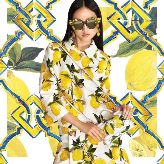 Лимоните са модерни… като от сън в лятна нощ