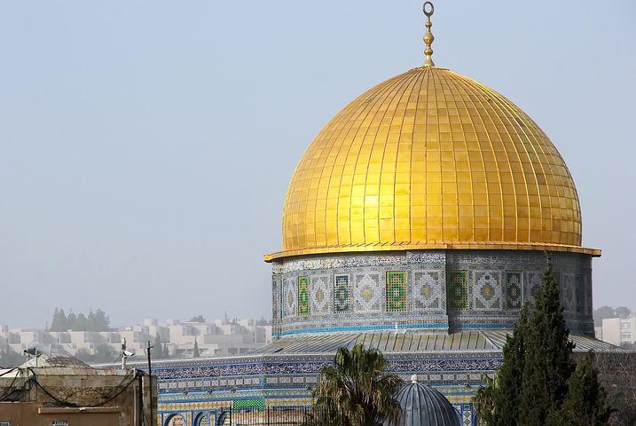 Израел между миналото, настоящето и магията на историята