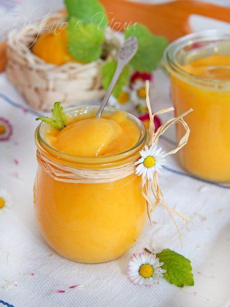 Как да си приготвим: Лимонов маслен крем