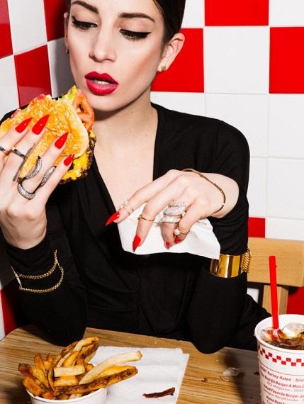 5 неща, за които грешим в храненето