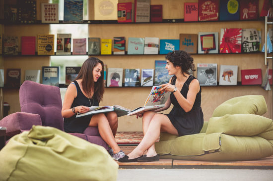 Не пропускайте Design Bookery… и тези книги!