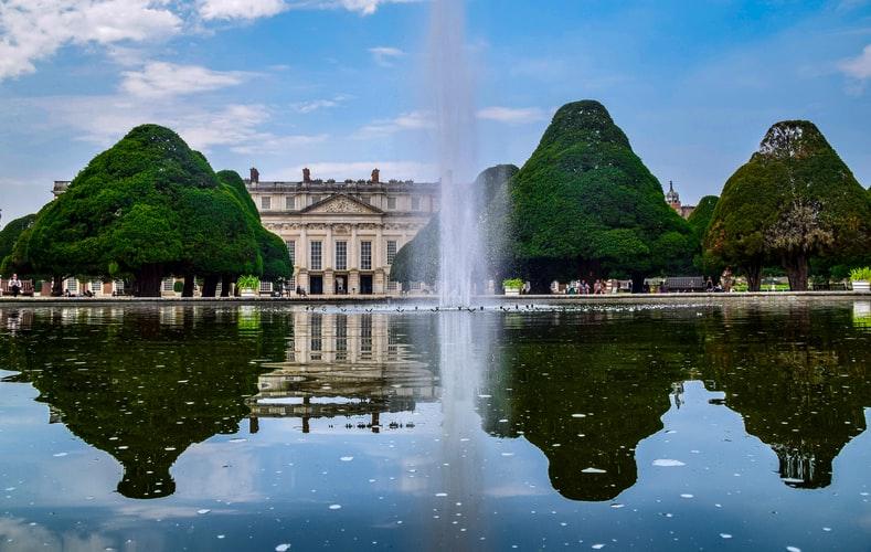 Най-красивите паркове и градини на Европа