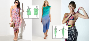 ways-tie-sarong-dress-one-shoulder-stylish-beach-fashion