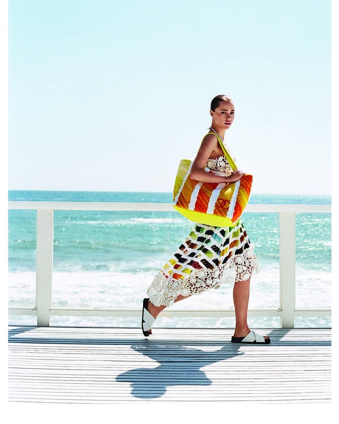 Топ 5 в петък: Плажни чанти, оле!