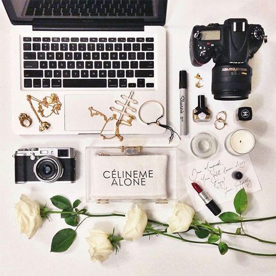 Instagram вдъхновение: по следите на най-влиятелните модни блогъри