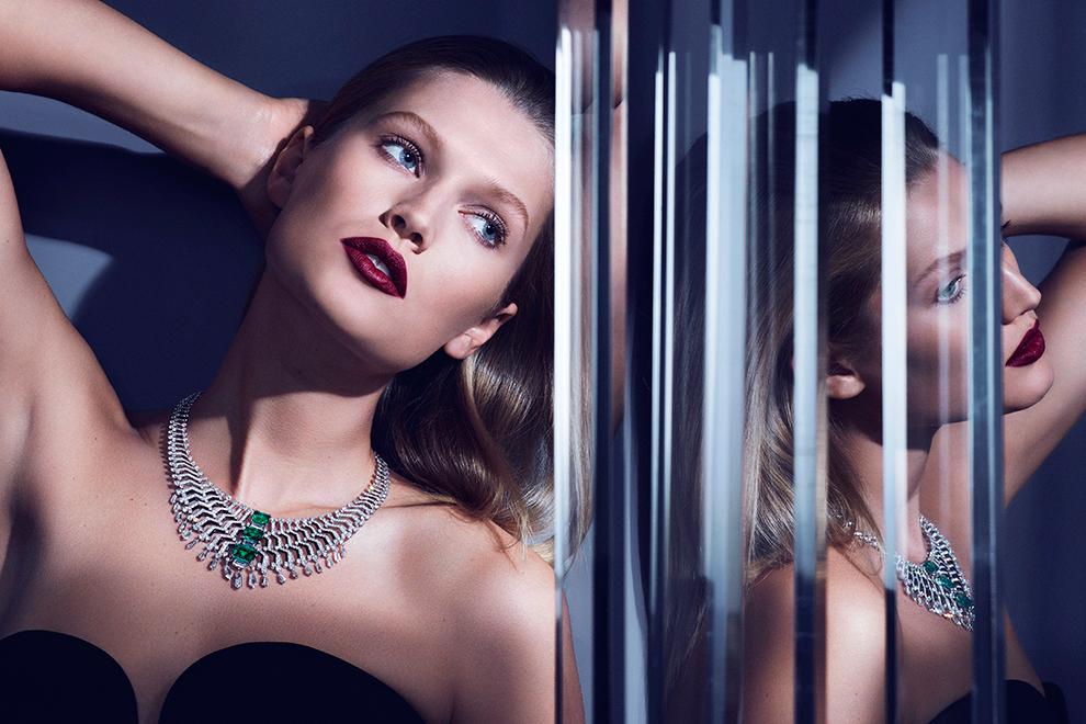 Бижутата като заклинания. Новата колекция Cartier Magicien пристига с брилянти, злато и вълшебства