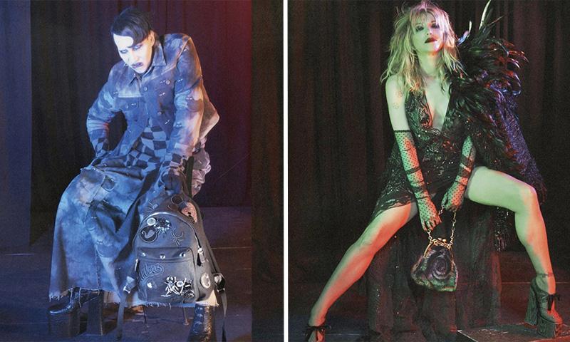 Провокации и изненади в модните кампании за есен\зима 2016\17