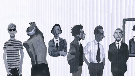 Schiaparelli and the Artists – взаимното вдъхновение на великите