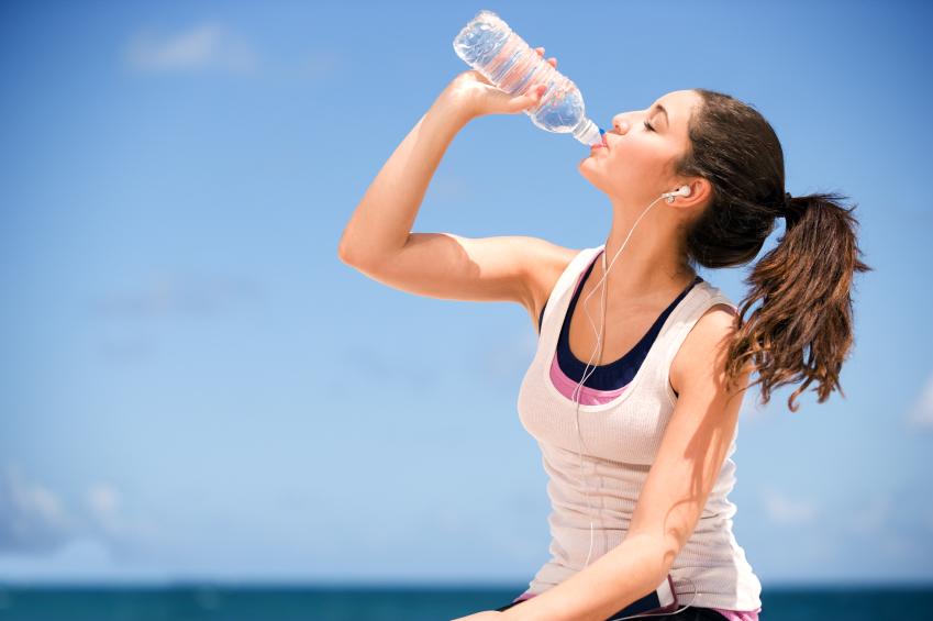 Водата, без която не можем. Особено в жегите.